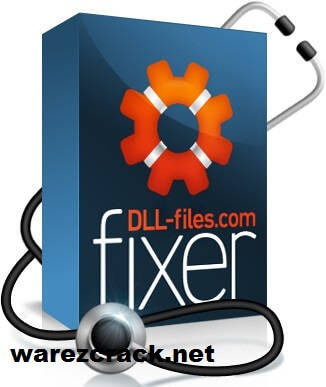 DLL Files Fixer 3.3.92 Crack + License Key 2020 [Latest]