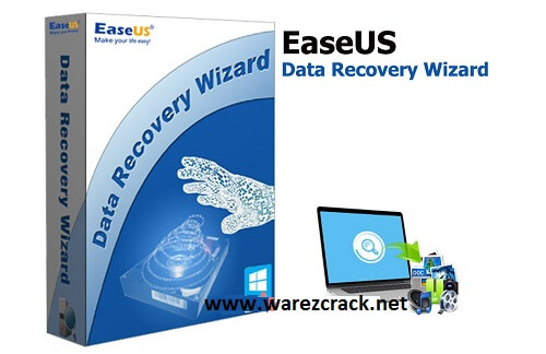 EaseUS Data Recovery Wizard 9.0 Crack Licence Code Full
