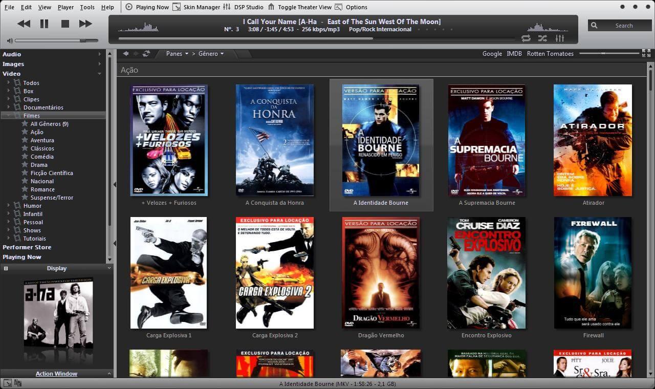 JRiver Media Center Crack Free Download