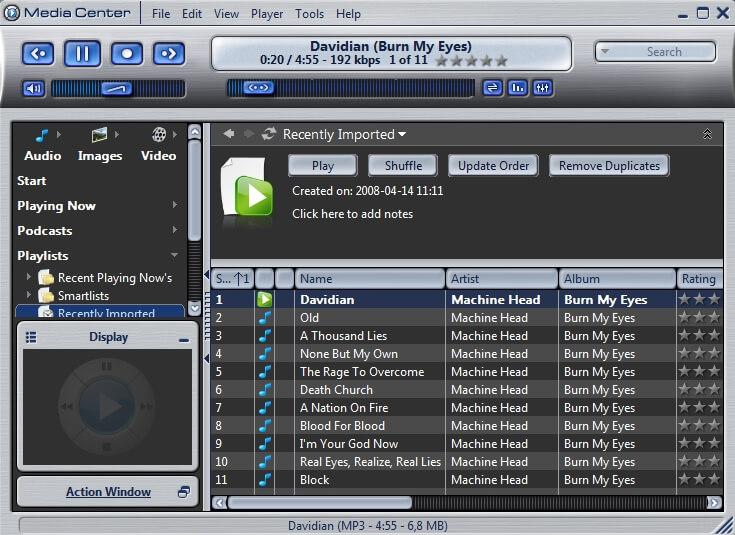JRiver Media Center License Key Free Download