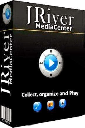 JRiver Media Center 20 License Key full Version Free Download