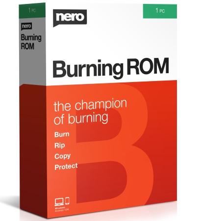 Nero Burning ROM 2020 Crack + Serial Number Keygen [Latest]