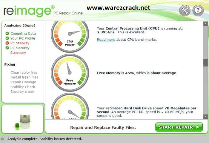 Reimage Pc Repair Product Key + Crack Full Version Download