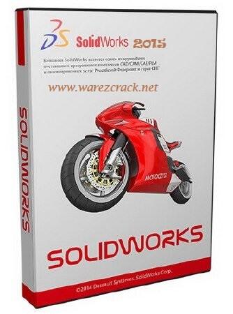 SolidWorks 2015 Crack, Serial Number Full Version Free Download