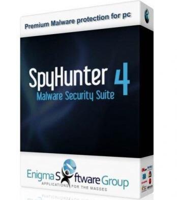 SpyHunter 4 Crack Patch plus Keygen full free download