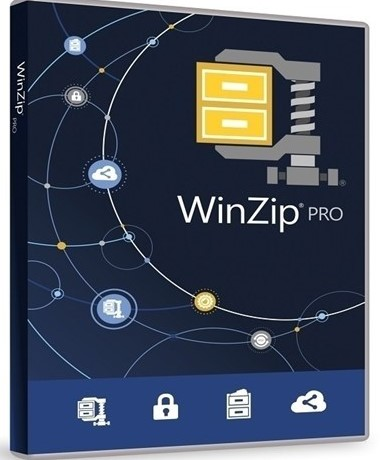 WinZip 24 Crack + Activation Code Full Latest Version [2020]