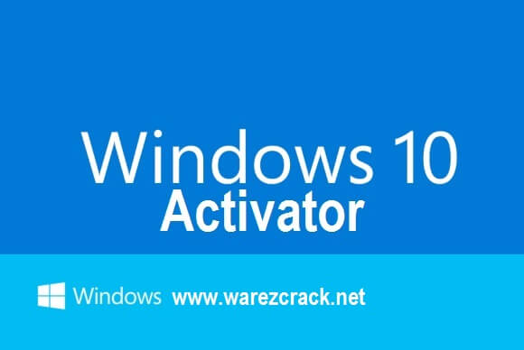Windows 10 Activator Serial Keys Full Free Download