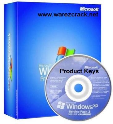 Windows XP Professional Sp3 Product Keys Generator Free