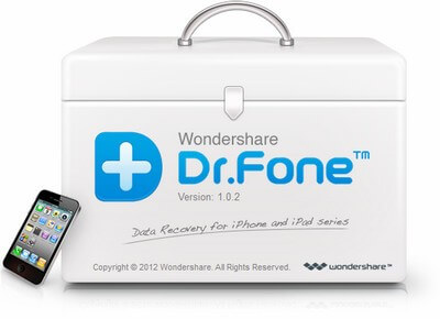 Wondershare Dr.Fone Crack Free Download