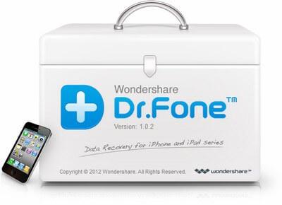 Wondershare Dr.Fone Crack Free Download