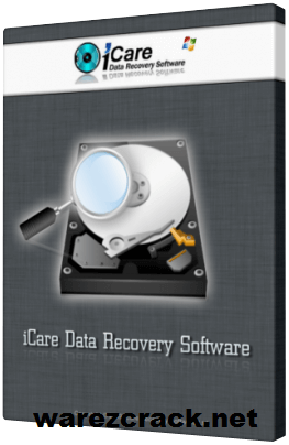 iCare Data Recovery Pro Registration Key Free Version