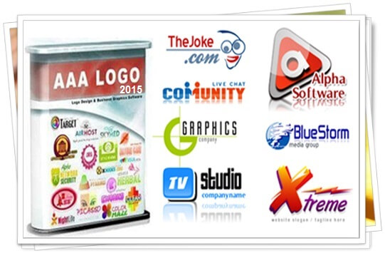 AAA Logo Maker 2015 Crack plus Serial key Free Download