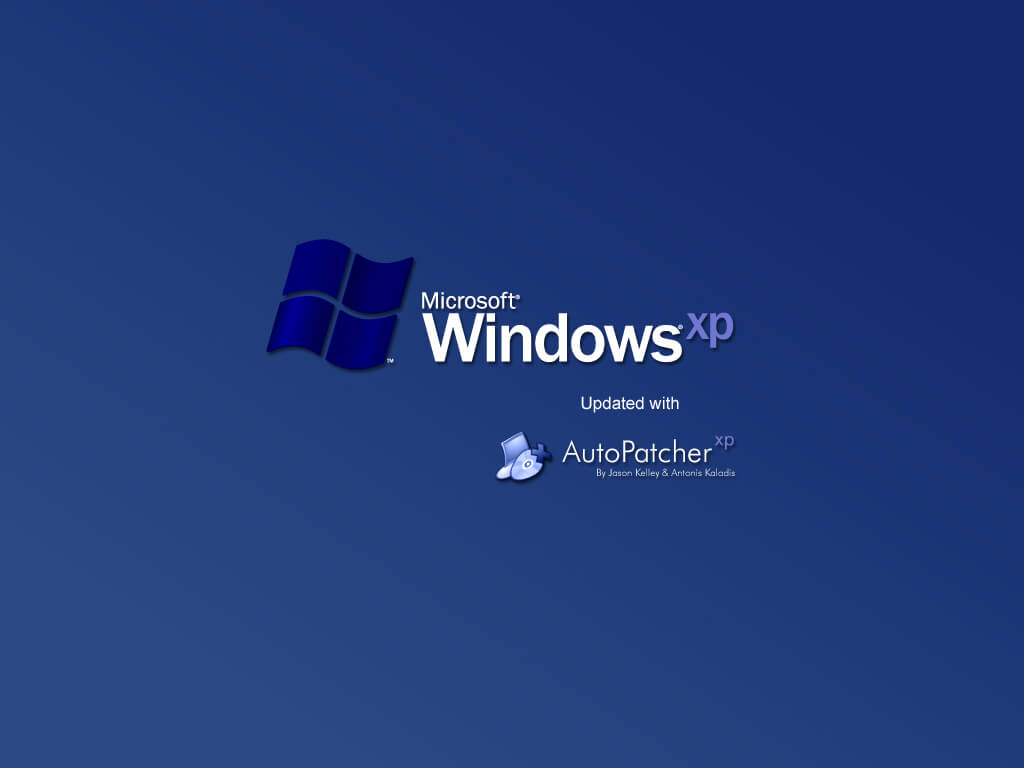 AutoPatcher XP plus windows 7, 8 Full Version Free Download