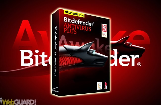 Bitdefender Total Security 2014 Activator plus Crack Full Free