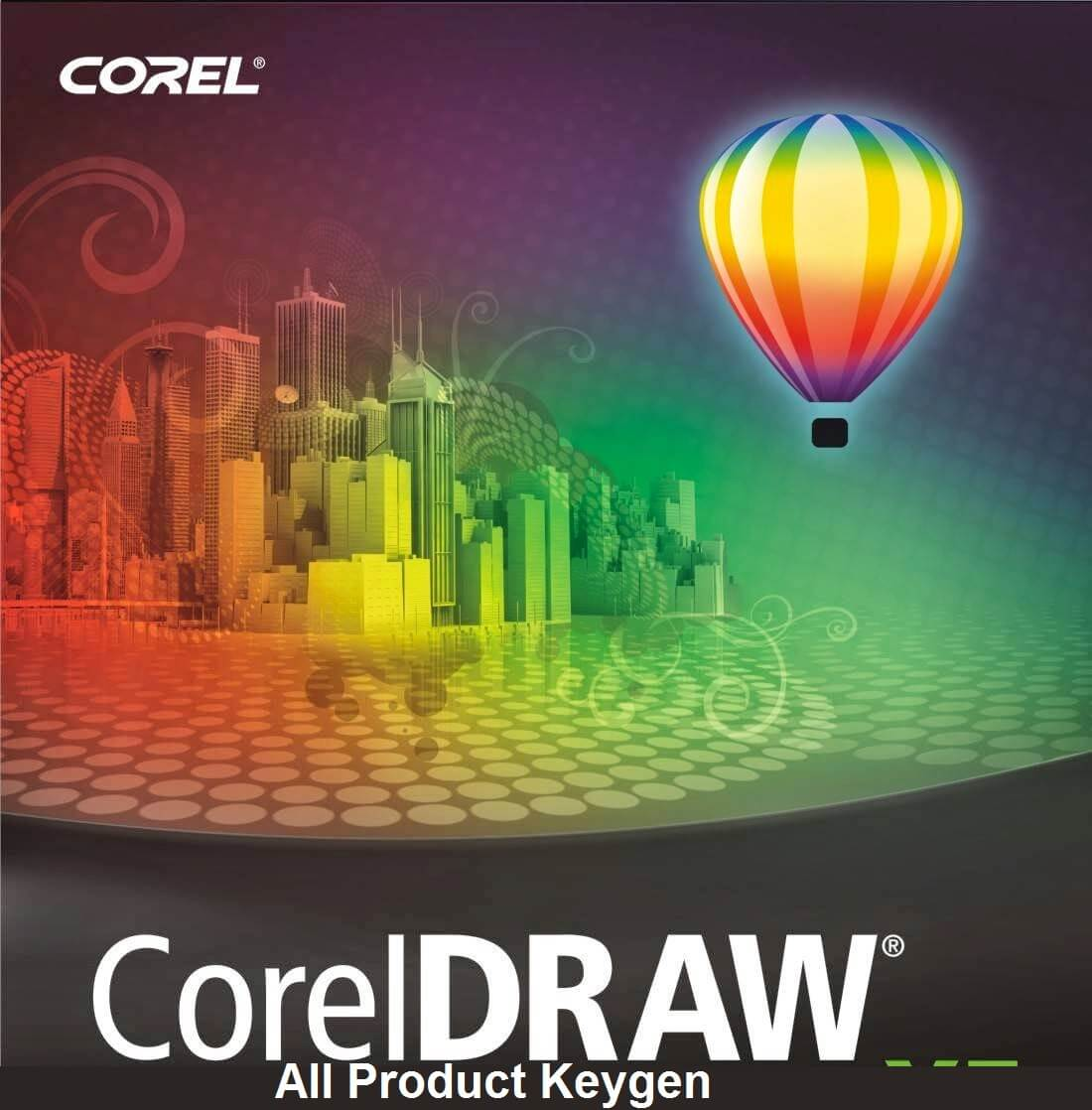 Corel Multi Products Keygen plus Crack Free Download