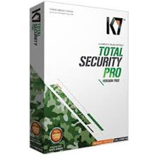 K7 Total Security Activation Key plus License key Free
