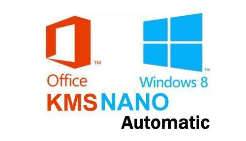 KMSnano Automatic Activator Final Full Crack Download