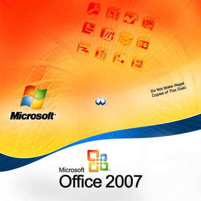 Microsoft Office Professional 2007 Serial keys Plus Crack, Product key Free download