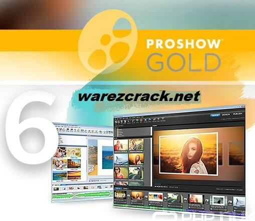 Proshow Gold Crack Keygen plus Registration Key Full Free