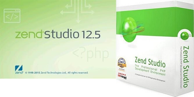 Zend Studio 12.5 Crack keygen plus Serial key Free Download
