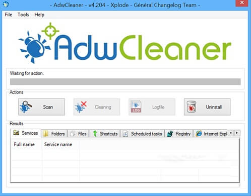 AdwCleaner Crack Full Version Download