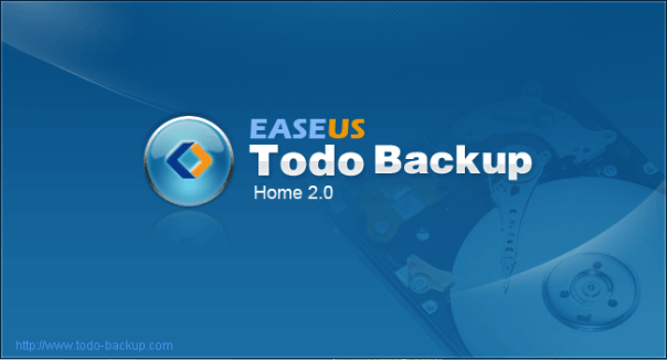 Easeus Todo Backup Home 8 Serial Key Download