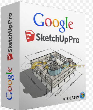 Google Sketchup Pro 2015 Cracke Full Version