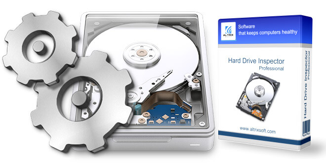 Hard Drive Inspector Pro 4.35 Crack with Serial Key Full Free