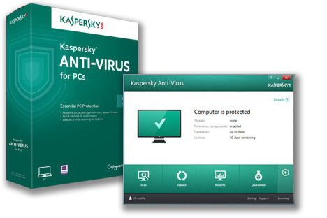 Kaspersky Anti-Virus 2015 keygen plus Crack Full Free