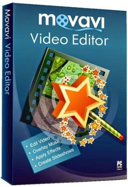 Movavi Video Editor 10 Activation Key plus Crack Full Free