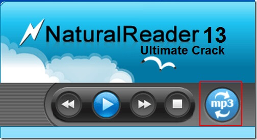Natural Reader 13 Ultimate Crack with keygen Free Download