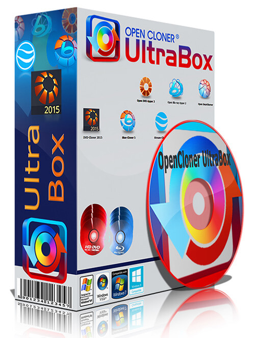 OpenCloner UltraBox Download All in One Software Full Free
