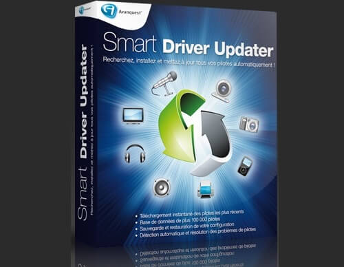 Smart Driver Updater 3.3 Crack with License key Download