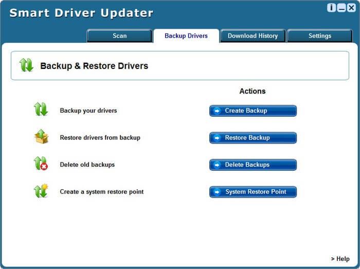 Smart Driver Updater Keygen plus Serial key Free Download