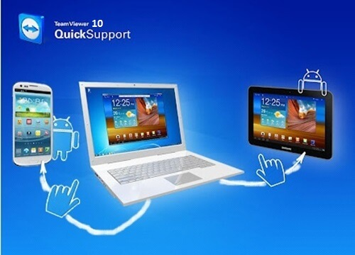 TeamViewer 10 Crack with License Code Full Download Free