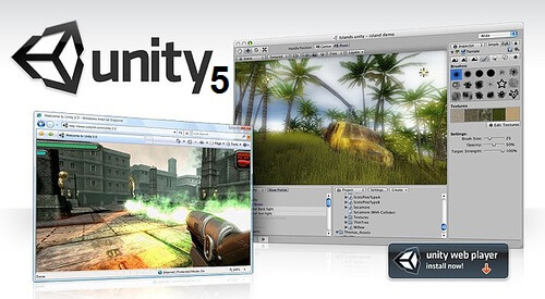 serial number unity 5 pro