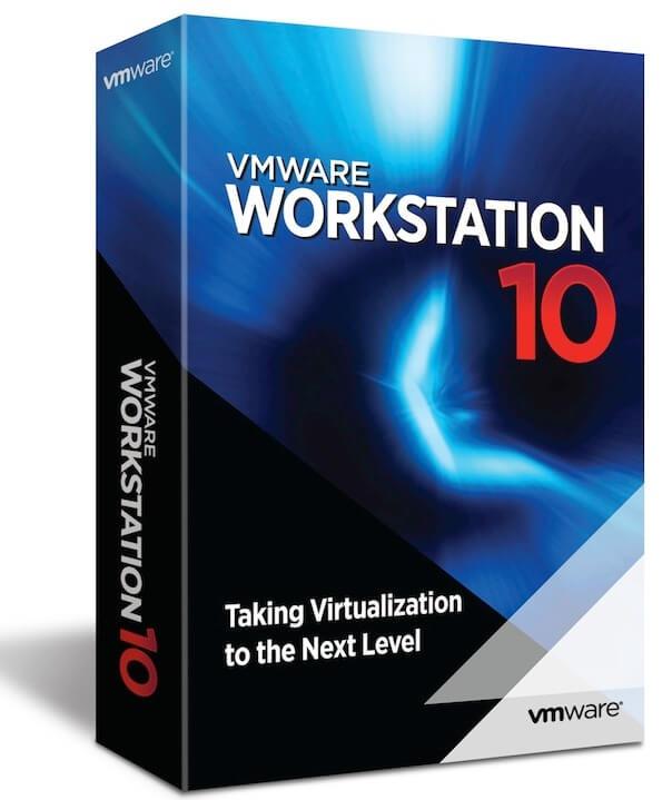 VMware workstation 10 License key for Windows & Linux free