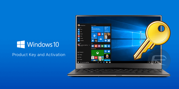 Windows 10 Product Key and Serial Key Free Download