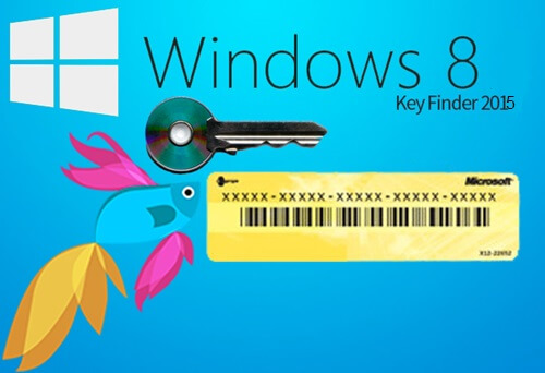 Windows 8 Product Key Generator plus Registration Key Free