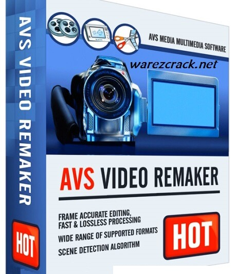 AVS Video ReMaker 4.4 Crack With Activation Code Download