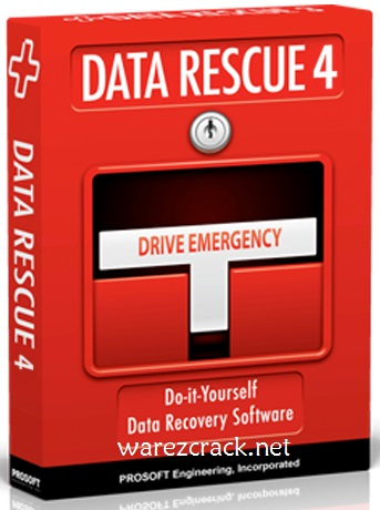 Data Rescue 4.1 Serial Number plus Crack Keygen Download