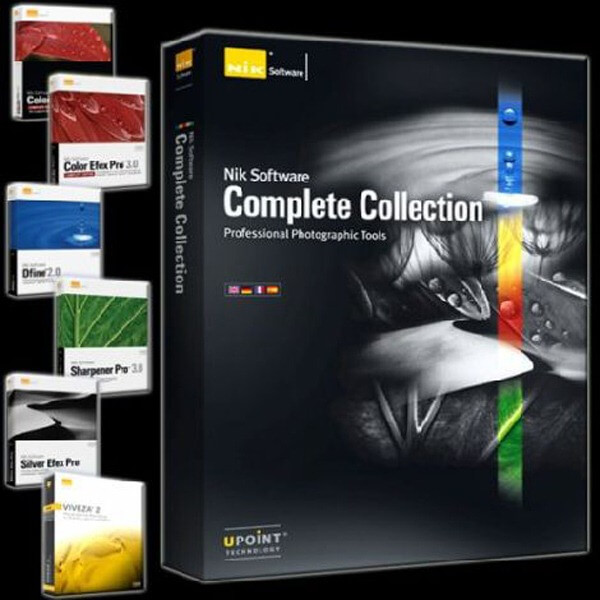 Google Nik Collection 2015 Crack Full Free Download