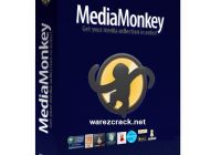 MediaMonkey Gold Crack With Serial Key