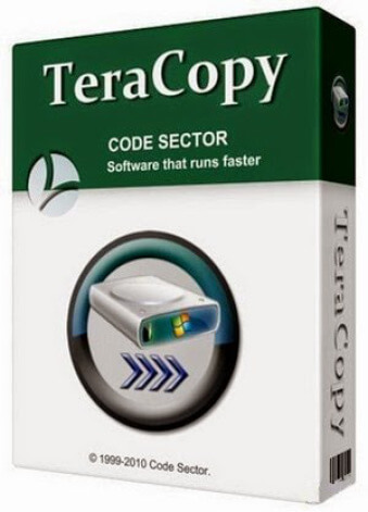 TeraCopy Pro v3.0 Alpha 2 Serial Key plus Crack Full Free