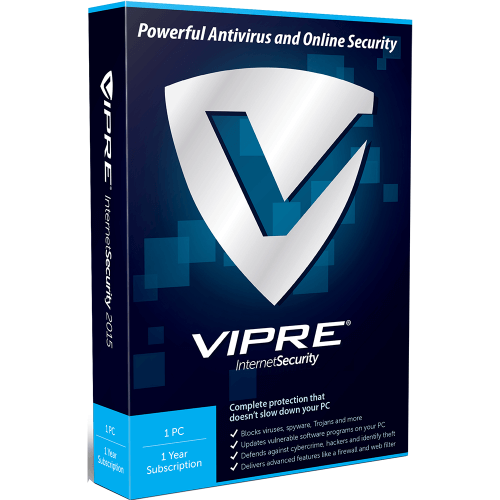 VIPRE Internet Security 2016 Crack and Lifetime Activator Free