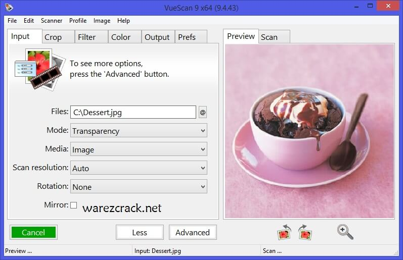 VueScan Pro Keygen plus Serial Key Full Download