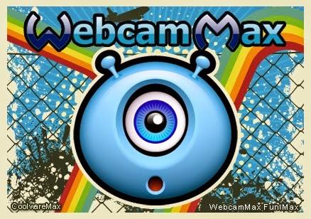 WebcamMax 7.9.5.8 free Serial Key and Keygen Download