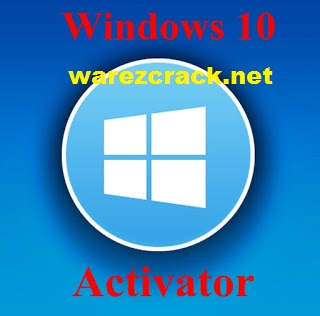 Windows 10 Activator by KMSpico Free Download