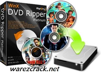 Winx DVD Ripper Platinum 7.5.11 License Code Download