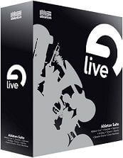 Ableton Live 9 Suite 9.2.1 Crack MacOSX (x64) Free